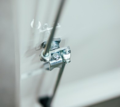 Electrical Enclosure Door