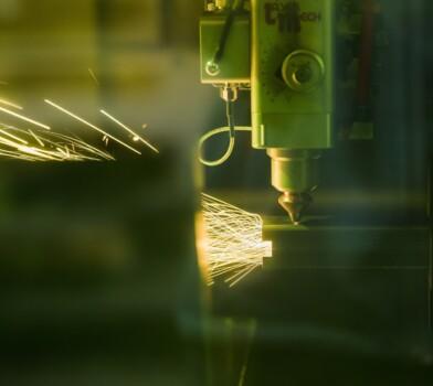 Tube laser 3
