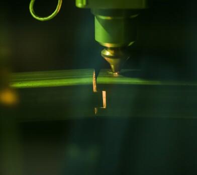 Tube laser 5